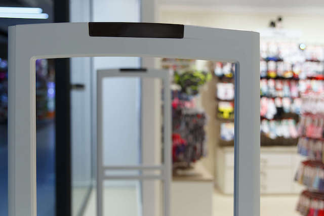 RFID Gantry Singapore