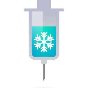 frozen-vaccination